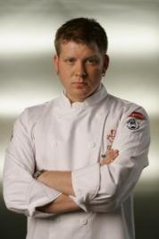Chef Matthew Dobry